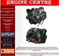 View More Information on Chevrolet The Engine Centre