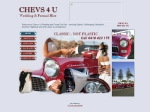 View More Information on Chevs 4 U