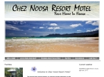 View More Information on Chez Noosa Resort Motel