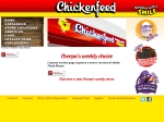 View More Information on Chickenfeed Bargain Stores, Ulverstone