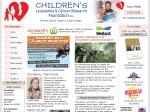 View More Information on Children's Leukaemia & Cancer Research Foundation (Inc)