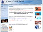 View More Information on Childrens Book Council Of Australia (Qld Branch) Incorp