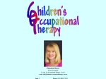 View More Information on Childrens Occupational Therapy