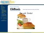 View More Information on Chilton's Pies