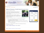 View More Information on Chirolife