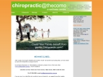 View More Information on Chiropractic @ The Como