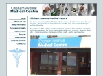 View More Information on Chisham Avenue Medical Centre