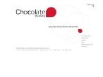 View More Information on Chocolate Avf