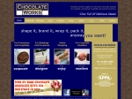 View More Information on Chocolate Works
