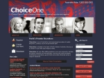 View More Information on ChoiceOne Taskforce, Perth