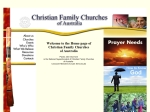 View More Information on Christian Family Church