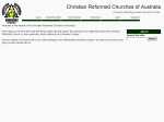 View More Information on Christian Reformed Church Hawkesbury