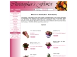 View More Information on Christophers Florist
