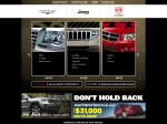 View More Information on Chrysler Jeep, Berwick