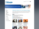 View More Information on Chubb Protective Services, Hobart