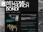 View More Information on Church of Beach Bondi Christian Life Centre
