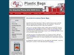 View More Information on Churchill & Coombes Plastic Solutions