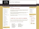 View More Information on City First Solicitors