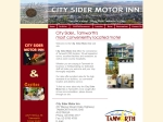 View More Information on City Gate Motel