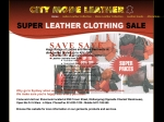 View More Information on City Mode Leather Pty Ltd, Wollongong