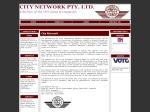 View More Information on City Network Pty Ltd