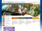 View More Information on City Of Campbelltown Community Information Service