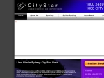 View More Information on City Star Limousines, Ryde