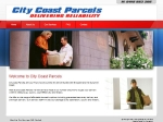 View More Information on Citycoast Freight