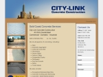 View More Information on City-Link Concrete Construction