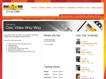 View More Information on Civic Video, Woy woy