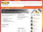 View More Information on Civic Video, Murrumba Downs
