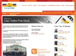 View More Information on Civic Video, Five Dock