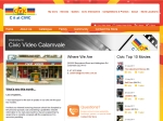 View More Information on Civic Video, Calamvale