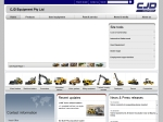 View More Information on Volvo Construction Equipment