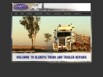 View More Information on Clancy's Truck & Trailer Repairs Pty Ltd