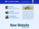 View More Information on Clancys Parts