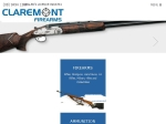 View More Information on Claremont Fire Arms