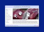 View More Information on Classic And European