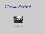 View More Information on Classic Revival