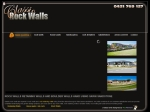 View More Information on Classic Rock Walls