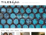 View More Information on Tiles By Kate
