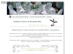 View More Information on Classique Wedding Co-Ordinator