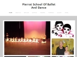 View More Information on Pierrot School Of Ballet And Dance
