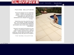 View More Information on Claypave