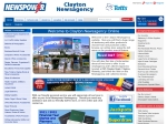 View More Information on Clayton Newsagency Legal Stationery