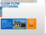 View More Information on Clean Flow Guttering