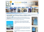 View More Information on Clearview Aluminium Windows & Doors