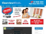 View More Information on Clearview Blinds Sutherland Shire
