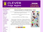 View More Information on Clever Promotional Products