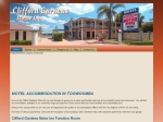 View More Information on Clifford Gardens Motor Inn